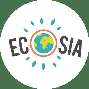 Wir unterstützen in unserer Vermarktung eine ökologisch inspirierte Suchmaschine, die für Suchanfragen Bäume pflanzt. Machen auch Sie Ecosia zu Ihrer neuen Suchmaschine und pflanzen so kostenlos und nebenbei Bäume. Entdecken Sie hier die Vielfalt von Ecosia.